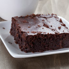 Starbucks Brownie